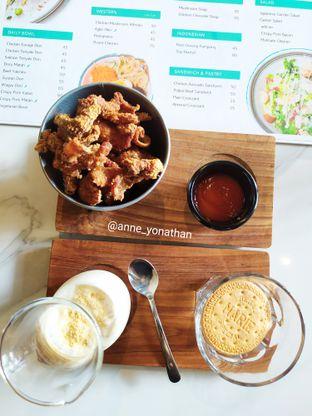 Foto 2 - Makanan di Maketh Coffee & Eatery oleh Anne Yonathan