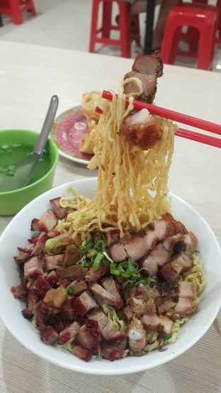 Foto 5 - Makanan di Bubur & Bakmi Boy oleh Evelin J