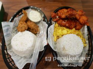 Foto 3 - Makanan di Wingstop oleh EATIMOLOGY Rafika & Alfin