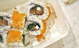 Ramen n' Sushi Box