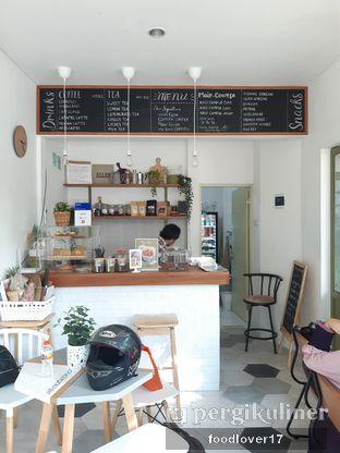 Foto review Coffith Coffee & Kitchen oleh Sillyoldbear.id  8