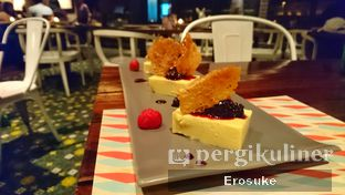 Foto 1 - Makanan di Ocha & Bella - Hotel Morrissey oleh Erosuke @_erosuke