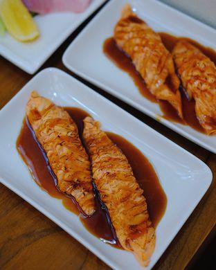 Foto review Umaku Sushi oleh Cindy Y 3