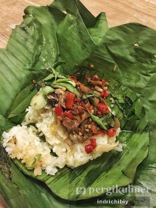 Foto 4 - Makanan(Nasi Kucing Peda) di Gerobak Betawi oleh Indriani Kartanadi