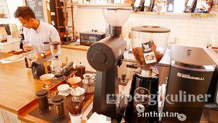 Foto review Pigeon Hole Coffee oleh Miss NomNom 6
