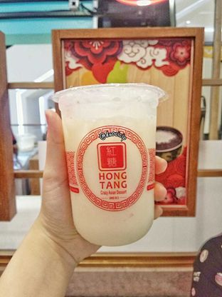 Foto 4 - Makanan(Soy Milk) di Hong Tang oleh felita [@duocicip]