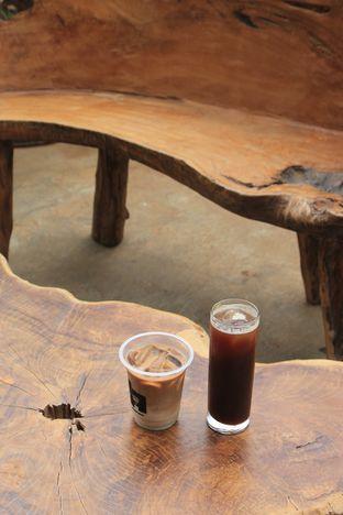 Foto 25 - Makanan di Hidden Haus Coffee & Tea oleh Prido ZH