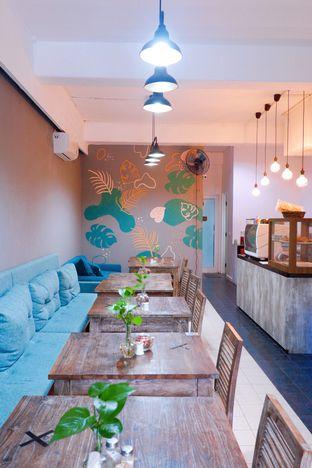 Foto 18 - Interior di PLUIE Cafe & Resto oleh yudistira ishak abrar