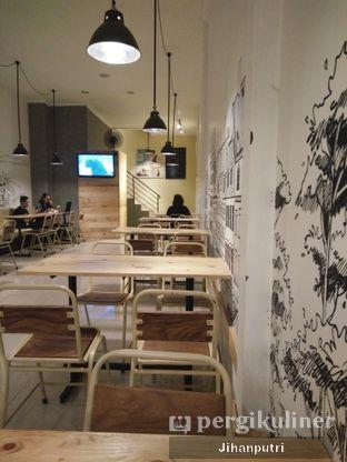 Foto 5 - Interior di Kopiologi oleh Jihan Rahayu Putri