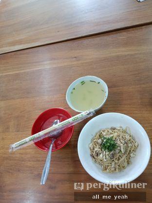 Foto review Mie E'ncek oleh Gregorius Bayu Aji Wibisono 1
