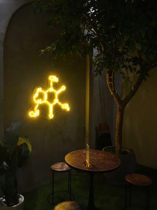 Foto 2 - Interior di Tampan Mie & Coffee oleh Rohmatul Hanim