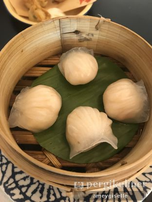 Foto review Ling Ling Dim Sum & Tea House oleh Hungry Mommy 2