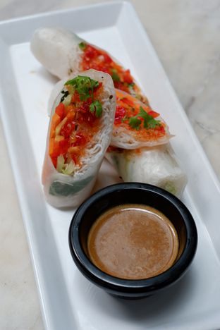 Foto review Odysseia oleh Belly Culinary 3