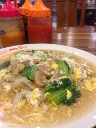 Foto 2 - Makanan(Kwetiau Siram Vegetarian) di MM Juice oleh Dianty Dwi