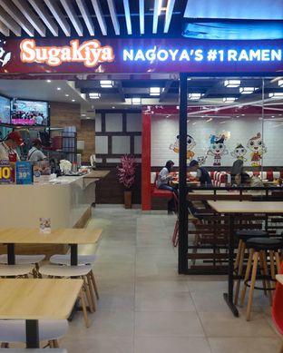 Foto review Sugakiya oleh yudistira ishak abrar 3