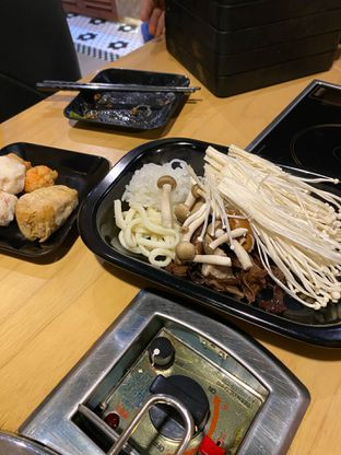 Foto 8 - Makanan di Shabu Jin oleh Maria Marcella