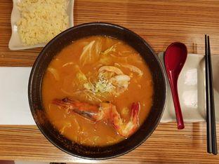 Foto 1 - Makanan di Sushi Tei oleh Irine