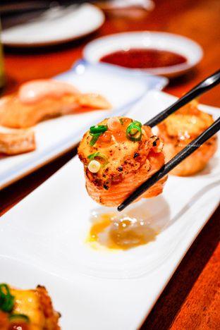Foto 6 - Makanan di Sushi Masa oleh Indra Mulia