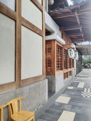 Foto 9 - Interior di Furusato Izakaya oleh @eatfoodtravel