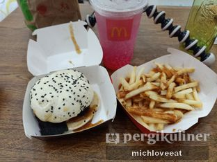 Foto review McDonald's oleh Mich Love Eat 2