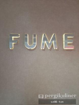 Foto review Fume Coffee & Kitchen oleh Selfi Tan 4