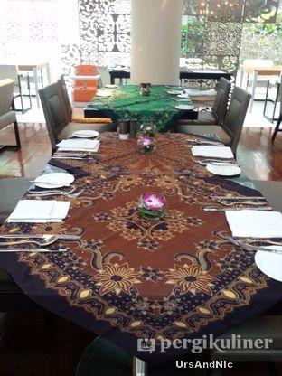 Foto 84 - Interior di Signatures Restaurant - Hotel Indonesia Kempinski oleh UrsAndNic