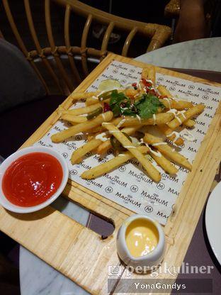 Foto 3 - Makanan di Magnum Cafe oleh Yona Gandys • @duolemak