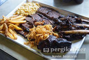 Foto 2 - Makanan di Holy Smokes oleh Kevin Leonardi @makancengli