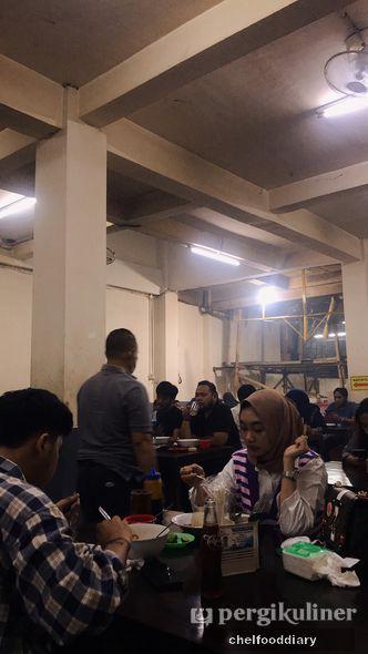 Foto Interior di Sop Kaki & Sate Kambing Bang Hasan Kumis