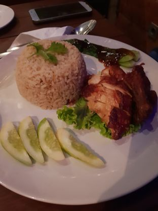 Foto 2 - Makanan di Dim Sum Inc. oleh Nicole Rivkah
