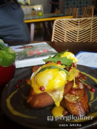 Foto 2 - Makanan di Convivium oleh Marisa @marisa_stephanie