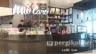 Foto review Mio Caro oleh Selfi Tan 3
