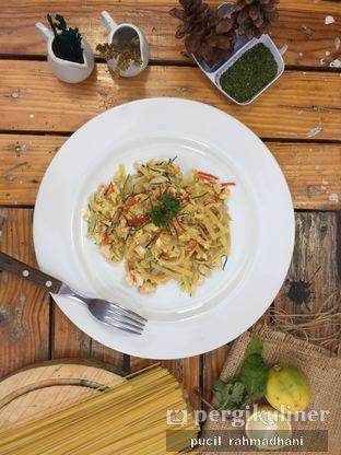 Foto 1 - Makanan di Pasta Kangen oleh Pucil Rahmadhani