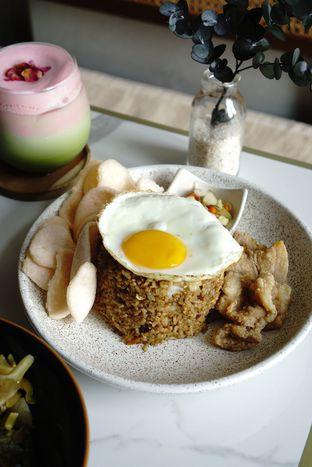 Foto 9 - Makanan di Lucky Number Wan oleh Kevin Leonardi @makancengli