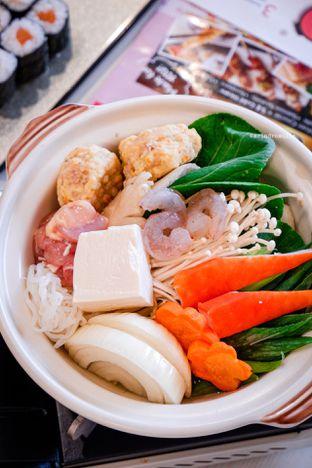 Foto 14 - Makanan di Washoku Sato oleh Indra Mulia