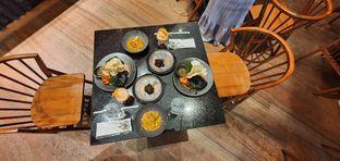 Foto 5 - Makanan di Mandeh Restoran Padang - Hotel JHL Solitaire oleh Yohanacandra (@kulinerkapandiet)
