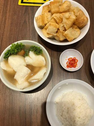 Foto Makanan di Song Fa Bak Kut Teh