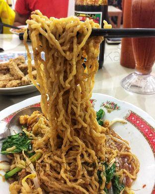 Foto - Makanan di Bakmi Khas Bangka Amen oleh Hansen Gunawan