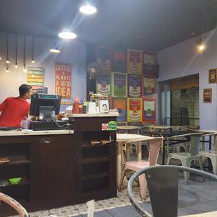 Foto review Waroeng Mee oleh Adhy Musaad 2