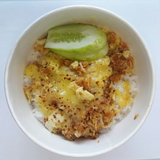 Foto - Makanan di Ayam Keprabon Express oleh nindyalarasati