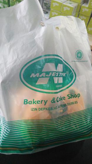Foto review Majestyk Bakery & Cake Shop oleh Review Dika & Opik (@go2dika) 8