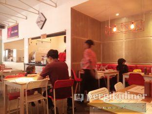 Foto 2 - Interior di Holycow! STEAKHOUSE by Chef Afit oleh Meyda Soeripto @meydasoeripto