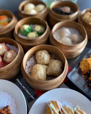 Foto 5 - Makanan di Sako Dimsum Bar oleh Levina JV (IG : @levina_eat & @levinajv)