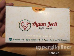 Foto 3 - Makanan di Ayam Jerit oleh Nana (IG: @foodlover_gallery)