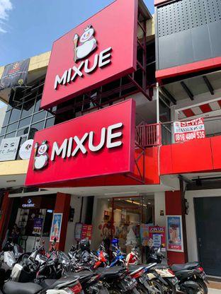 Foto 1 - Eksterior di Mixue oleh Titin Agustina