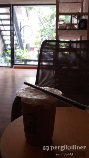 Foto review KROMA oleh mufidahfd 1
