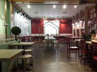 Foto 2 - Interior di Eggo Waffle oleh @stelmaris