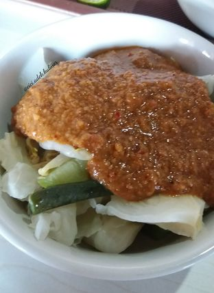 Foto 9 - Makanan di Sha-Waregna oleh Jenny (@cici.adek.kuliner)