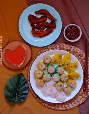 Foto review Chouman Dimsum oleh vionna novani 2