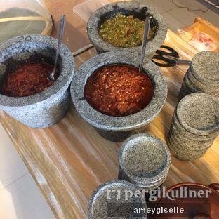 Foto 4 - Makanan di Warung Sunda Ceu Kokom oleh Hungry Mommy